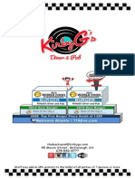 KirbyG's Diner Menu_Dec 2014