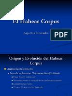 Presentacion Dr. Alberto Che Pi El Habeas Corpus Moduloiv[1]