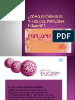 Como Prevenir El Virus Del Papiloma Humano