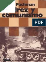 Ajedrez y Comunismo - Ludek Pachman - Completo y Protegido