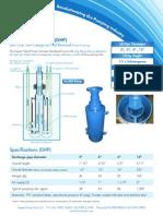Geyser Hybrid Pumps