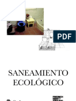 SANEAMIENTO ECOLOGICO
