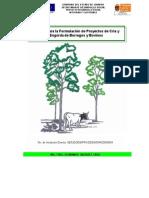 Estudio Para La Formulacion de Proyectos de Cria y Engorda de Borregos y Bovinos