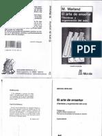 1_pdfsam_El arte de enseñar (tecnicas y organizacion del aula) .pdf