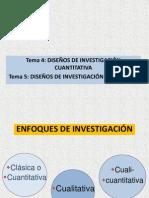 tema 4 y 5 Diseños de investigación.pptx