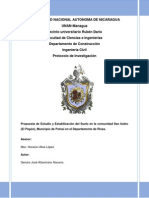 Protocolo suelos Cohesivo