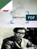 Madhushala Song
