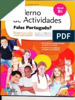 Falas Portugues b1 Livro de Atividades
