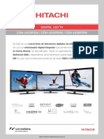 Ficha Digital LEDTV 32-42-46