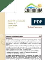 Asociación Civil Desarrollo Comunidad y Hábitat