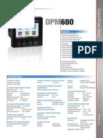 dpm680