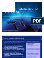 The Tribalization of Business Study 2008 1219554830130325 8