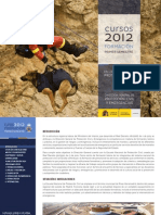 Catalogo 1semestre 2012 Sin Info
