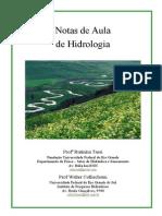 Apostila de Hidrologia