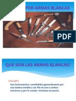 HERIDAS_POR_ARMA_BLANCA.ppt
