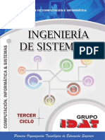 3ero Manual IngenieSistemasI