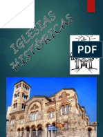Iglesias Historicas