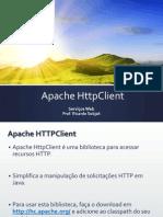 SW03-ApacheHTTPClient
