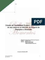 Proyecto Bellosmomentos.cl