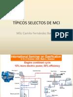 Tópicos Selectos de Mci Cfb