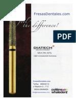 Catalogo Diatech