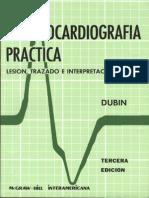 Electrocardiografía - Dubin