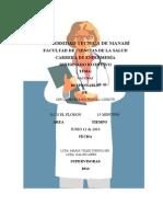 Charlas Para El Personalk de Scs. Floron Vacunas