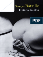 Historia Do Olho Georges Bataille