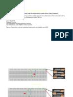 EJERCICIOS protoboard macce