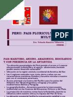5 Perú País Pluricultural y Multilingüe