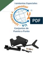 Catalogo Conjuntos de Puesta a Punto_2014