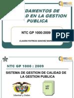 Fundamentos de Calidad en Lagestion Publica-2009[1]