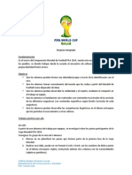 Proyecto 2014 FIFA Worldcup