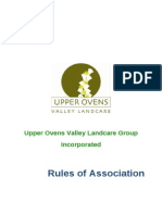 UOVLG Draft Constitution May 2014