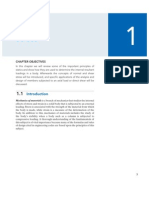 Mechanics of Materials Page 1