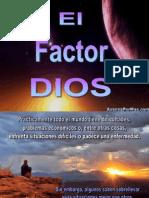 El Factor Dios AvanzaPorMas Com