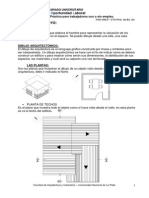 Material de Apoyo Para Lectura y Comprensión de Planos