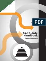 Candidate Handbook 2013