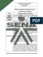 To Control de Calidad de Alimentos 921318 Version 101 (1) (1)