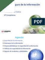 Capacitación en Seguridad de Información - Interna V3.0.1