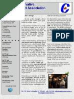 Newsletter Winter 2009 Final