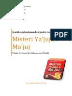 Abdurrahman Bin Nashir as-Sa'Di - Misteri Ya'Juj Dan Ma'Juj