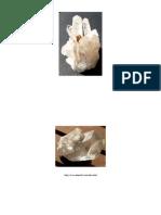 Minerales Formadores de Rocas Igneas y Rocassss Fotoss