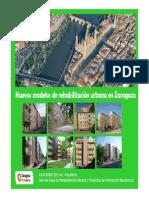 152_Nuevos Modelos de Rehabilitación Urbana en Zaragoza. Juan Rubio