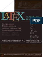 Tutorial LaTeX 2012