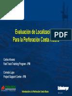 02 Evaluacion de Localizaciones Offshore v 3.0(1)
