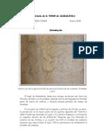 Breve historia de la TORRE DE ALDEADÁVILA
