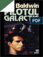 BALDWIN, Bill - Pilotul Galactic v0.9 -7inch