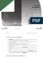 Manual Forzado 2012