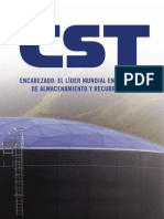 CST Global Solutions Brochure - LA Spanish (1)